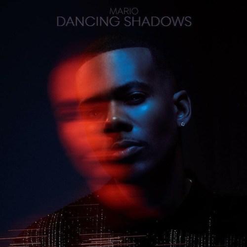 Articlehome mario dancing shadows album cover